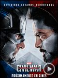 Foto : Capitán América: Civil War Tráiler
