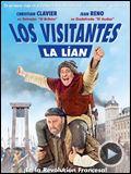 Foto : Los visitantes la lían (en la Revolución Francesa) Tráiler