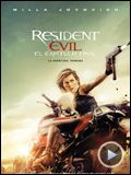 Foto : Resident Evil: El capítulo final Tráiler
