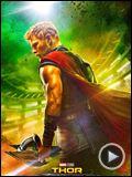 Foto : Thor: Ragnarok Teaser