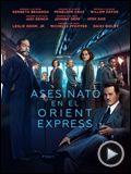 Foto : Asesinato en el Orient Express Tráiler