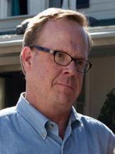 Peter MacKenzie