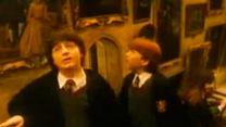 Harry Potter y la Piedra Filosofal Tráiler