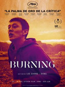 Burning Teaser VO