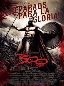 peliculas 300
