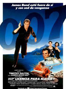 007 Licencia para matar