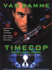 Timecop (Policía en el tiempo)