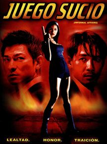 Infernal affairs (juego sucio)