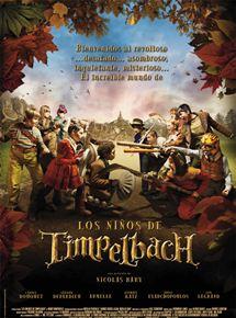 Los niños de Timpelbach