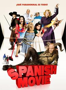 Spanish Movie