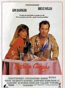 Cita A Ciegas Película 1987 Sensacinecom