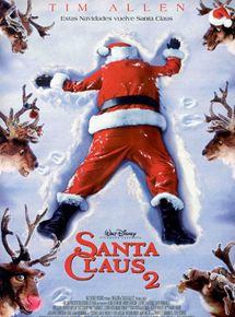 Santa Claus 2