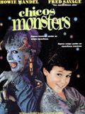 Chicos Monsters