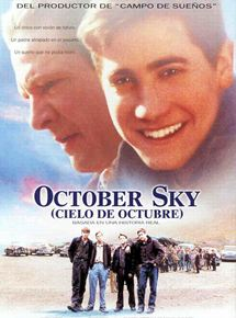 October Sky (Cielo de Octubre)