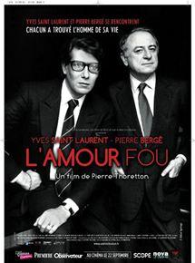 Lamour Fou Película 2010 Sensacinecom