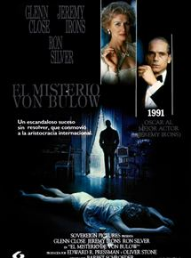 El misterio Von Bülow
