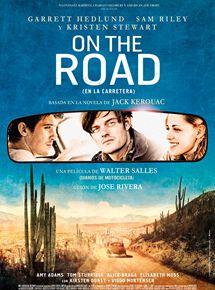 On the road (En la carretera)