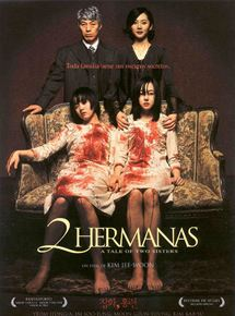 2 Hermanas (A Tale Of Two Sisters)