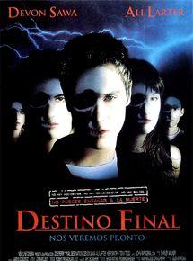 Destino Final [2000] [1080p BRrip] [Latino-Inglés] [GoogleDrive]