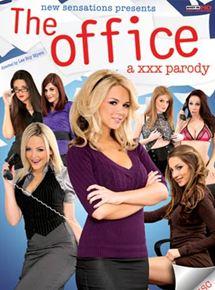 The Office: A XXX Parody