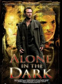 Alone In The Dark Pelicula 2005 Sensacine Com