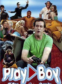 Play Boy: El rey del mando