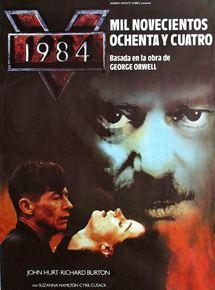 1984 Peliculas Similares Sensacine Com