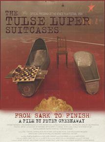 Las maletas de Tulse Luper.  3ª Parte, de Sark al final