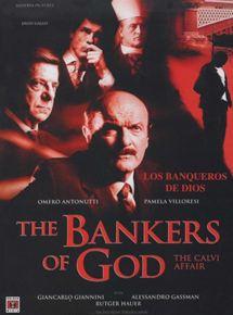 Los banqueros de Díos