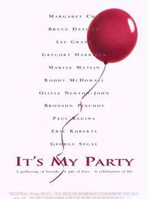 It's my Party (Fiesta de despedida)