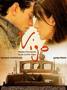 Vigo (Historia de una pasión)