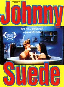 Johnny Suede