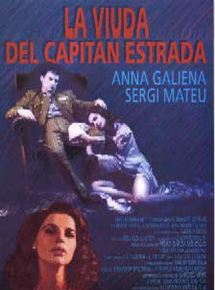 La viuda del capitán Estrada
