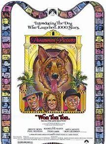 Won Ton Ton, el perro que salvó Hollywood