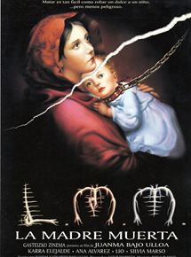 La madre muerta