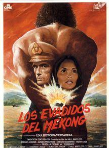 Los evadidos del Mekong