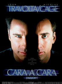 Cara a cara (Face/Off)