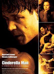 Cinderella Man. El hombre que no se dejó tumbar