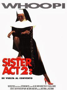 Sister Act 2: De vuelta al convento
