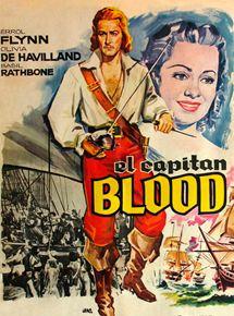 El Capitán Blood