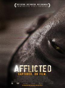 Afflicted