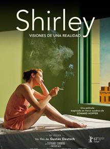 Shirley. Visiones de una realidad