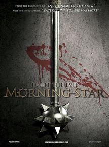 Morning Star Warrior