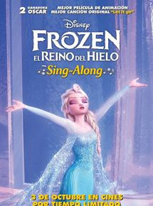 Frozen, el reino del hielo