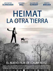 Heimat: La otra tierra