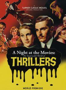 El enigmático mundo de los thrillers
