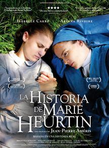La historia de Marie Heurtin