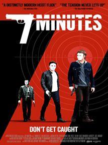 Atraco en 7 minutos