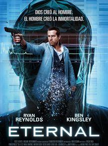 Eternal - Película 2015 - SensaCine.com