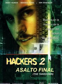 Hackers 2. Asalto final